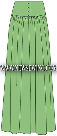 Швейных дел мастер. Шитье для начинающих. Пошаговые инструкции